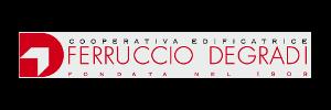COOPERATIVA EDIFICATRICE FERRUCCIO DEGRADI